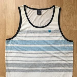 Zoo York Men's tank top